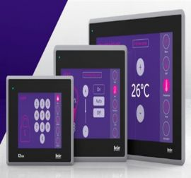 Màn hình HMI X2 base 5, X2 base 7, X2 base 10 Beijer electronics