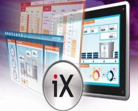 Màn hình iX HMI Software, Ix TxX, E1000, PWS, QTERM Beijer electronics