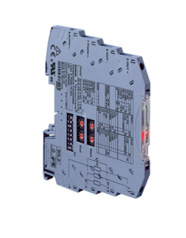 Thiết bị chuyển đổi tín hiệu nhiệt độ PolyTrans P 32000 Knick, Knick vietnam