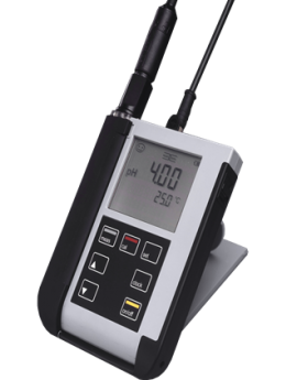 Máy đo pH cầm tay Portavo 907/ 904/ 904X / 902/ 908 Knick - ĐẠI LÝ KNICK VIETNAM
