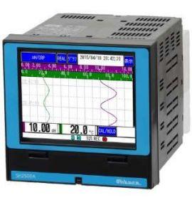 Máy ghi dữ liệu độ pH SH2500A, Bộ chuyển đổi tín hiệu độ dẫn điện SH7300R, Máy ghi dữ liệu độ pH SH2500A ohkura