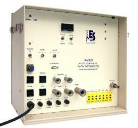 Máy tích hợp A-2000 environsupply, A-2000 Auto Isokinetic Flow Integrator