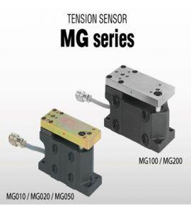 MG010- MG020- Cảm biến lực MG050- MG100- MG200 Nireco Vietnam