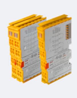 Module bảo vệ tín hiệu vào/ ra , Baumuller SI4000/ SO4000 Baumuller Vietnam