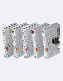 Module ngõ vào digital DI2000 /DI4000 /DO2020 /DO4000, Baumuller Vietnam