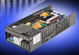 Nguồn cấp điện CUS350M TDK Lambda, CUS350M-12, CUS350M-18