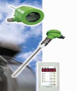PFM-M01E, PFM-M11P, PFM-M01PEX, Thiết bị đo nồng độ bụi khí thải Matsushima, PFM-DSW10