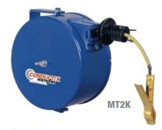 Rulo cuốn cáp điện MT2K, MT3K, MF3K, MO2K, MO3K, MO4K conductix