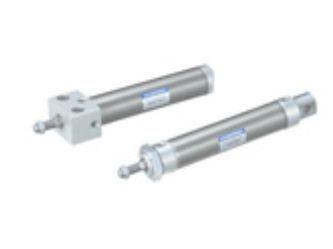 Slim cylinders DA series, DA20, DA63, Xy lanh DAD25, DAC40 koganei
