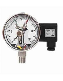 Thiết bị đo áp suất có tiếp điểm điện P510 Wise, wise vietnam