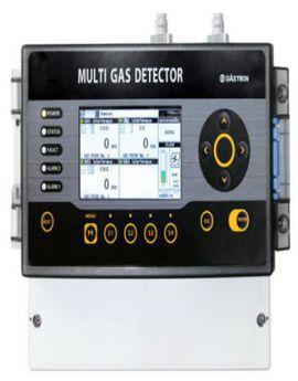 Thiết Bị Dò Khí Dễ Cháy Và Độc Hại MULTI GTM-2000 Gastron, Multi Gas Detector Gastron