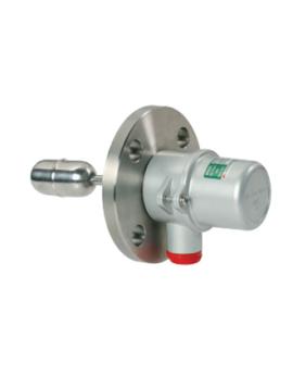 Thiết bị đo mức phao từ SFM- SHM, Magnetic Float type Level Switch seojin- instech