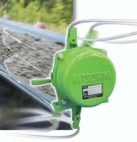 Thiết bị đo và giám sát tốc độ băng tải ESRDP-200K Matsushima
