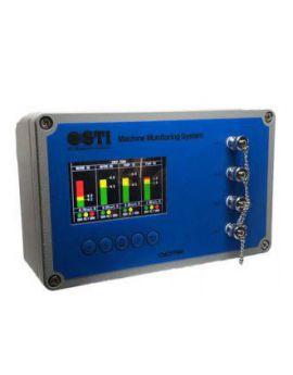 Thiết bị giám sát CMCP7500MMS, CMCP7504 STI Vietnam