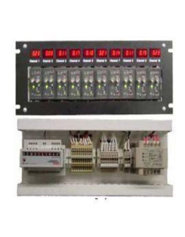 Thiết bị giám sát hệ thống CMCP5019 STI - STI Vietnam