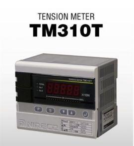 Tension Meter TM310T , Đồng hồ hiển thị lực căng TM310T Nireco Vietnam