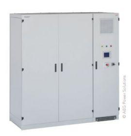 Tủ điện cấp nguồn THYROBOX SI Aegps vietnam
