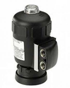Type 2050-burkert, Pneumatic rotary actuator ball valve type 2050 burkert vietnam