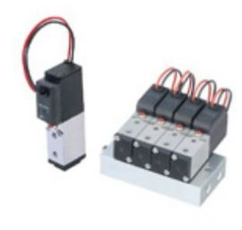 Valve điện từ 010-4E1-21-PSL, 010-4E1-21-PLL, 010MB2A-010-4E1-PSL Koganei