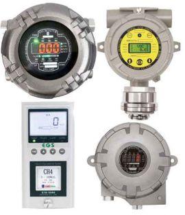 VOC Gas Detector | Thiết Bị Phát Hiện Khí Dễ Bay Hơi | Đại Lý Gastron Tại Việt Nam